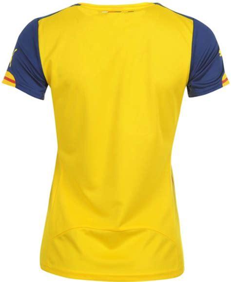 Jersey Arsenal Away 20142015 Grade Ori jersey arsenal away 2014 2015 big match jersey toko grosir dan eceran jersey grade