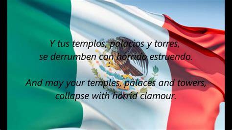 mexican national mexican national anthem quot himno nacional mexicano quot es en linkis
