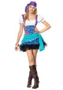 gypsy halloween costume for kids esmeralda costumes costumes fc