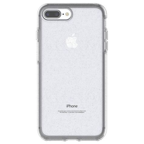 Otterbox Symmetry Clear Iphone X Clear otterbox capa symmetry clear iphone x clear comparador