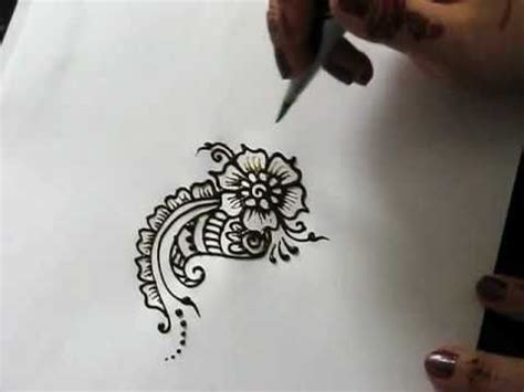 henna tattoo price in boracay how to draw a flower paisley henna mehndi design