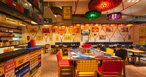 friendly restaurants child friendly restaurants in gurgaon so everyone is happy lbb delhi