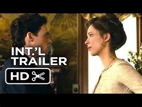 the promise film rebecca hall a promise international trailer 1 2014 rebecca hall