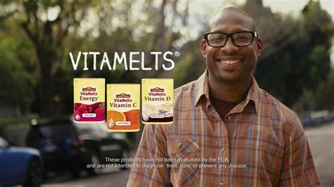 Flavour Shaker Tv Ad 2 by Nature Made Vitamelts Tv Commercial Watering