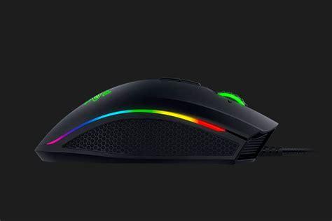 Mouse Macro Razer Mamba ergonomic gaming mouse razer mamba tournament edition