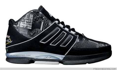 adidas all star adidas chauncey billups all star game lineup freshness mag
