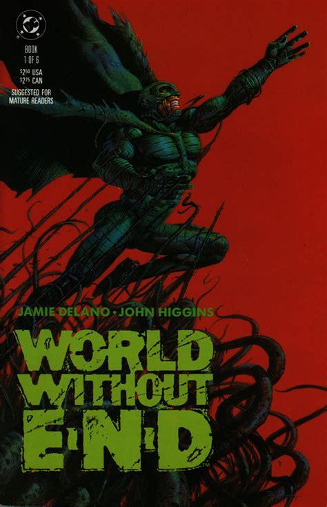 Hadashi No Aitsu 1 9 End 1 world without end vol 1 dc database fandom powered by wikia