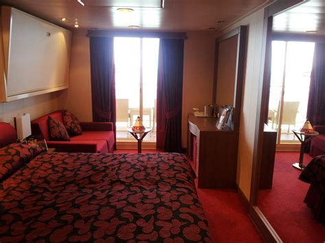 msc magnifica balcony cabin cruisemiss cruise