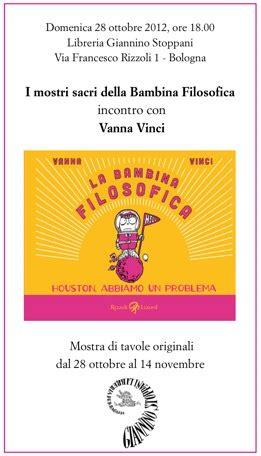 lavoro libreria bologna giannino stoppani libreria per ragazzi i mostri sacri