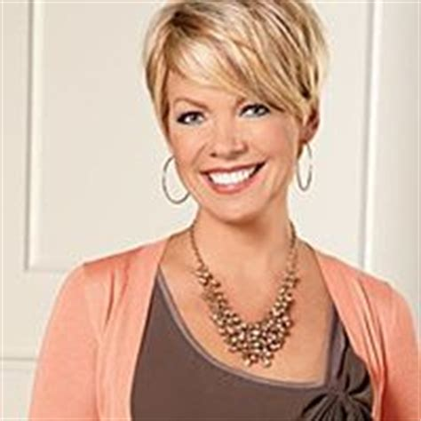 callie northagen haircut pictures 2014 1000 images about hair on pinterest hsn hosts short