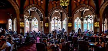 Royal Table Disney by June 2014 Disney News Today