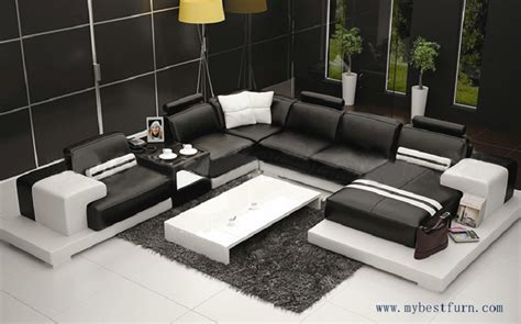 Best Living Room Sofa Aliexpress Buy Combination Modern Sofa Large Size Luxury Fashion Style
