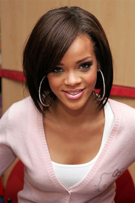 Bob hairstyles for black women chic and trendy trendy hairstyles