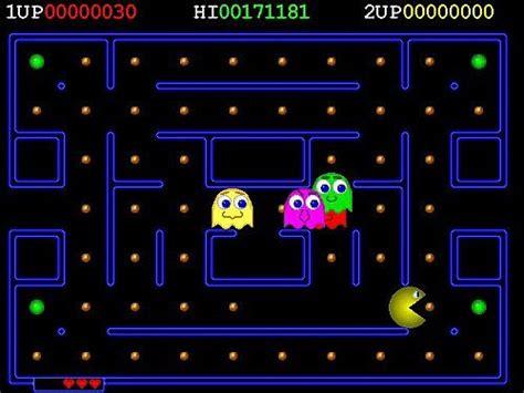 pacman gioco da tavolo giochi gratis e multiplayer mondo informatico