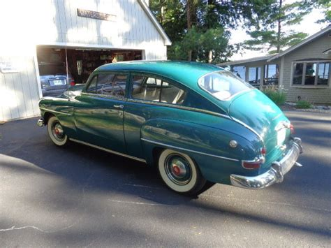 plymouth concord 1951 plymouth concord 2 door fastback for sale plymouth