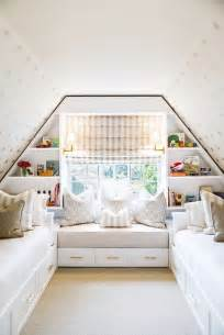 good Painting Attic Room Slanted Walls #6: sloped-ceiling-attic-bedroom-decorating-ideas-loft.jpg