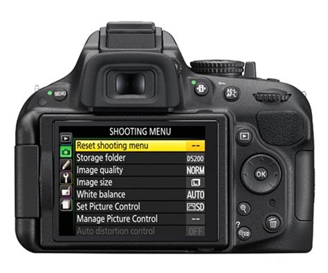 Kamera Nikon D5200 Malaysia by Nikon D5200 Price In Malaysia Specs Technave