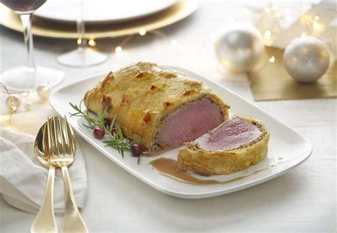 wellington cocina solomillo wellington en navidad receta nestl 233 cocina