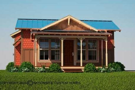 Tyny Houses by Nationwide Homes Eco Cottages Daisy The Tiny House