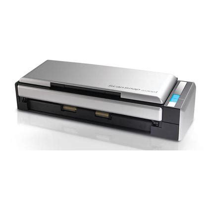 fujitsu scansnap s1300i document scanner 123inkcartridges