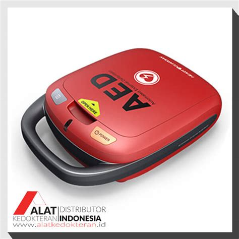 Alat Aed Jual Aed Defibrilator Distributor Alat Kedokteran Indonesia