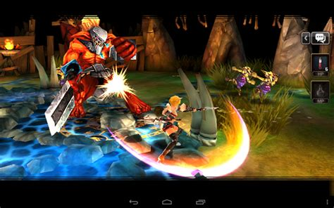mod game kritika cho ios free to play action rpg kritika chaos unleashed is