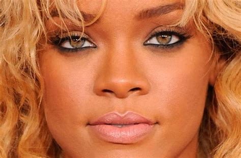 rihanna eye color best facts about rihanna most googled in