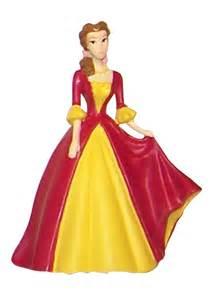 princess belle figurine
