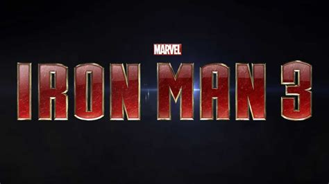 iron man title sequence youtube