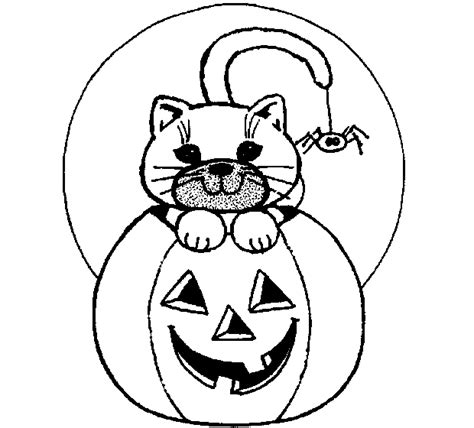 online halloween coloring color pictures online