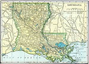 1910 louisiana census map access genealogy