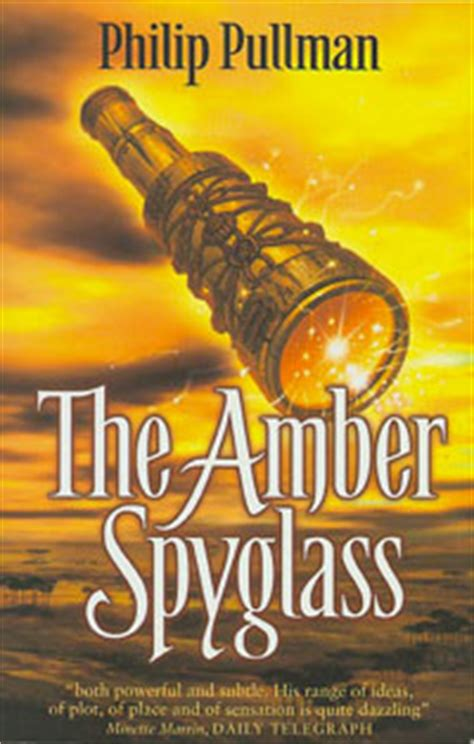 the amber spyglass his 1407130242 the amber spyglass his dark materials fandom powered by wikia