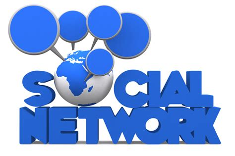 Search Social Networks By Email Free Social Network Free Vector Graphic