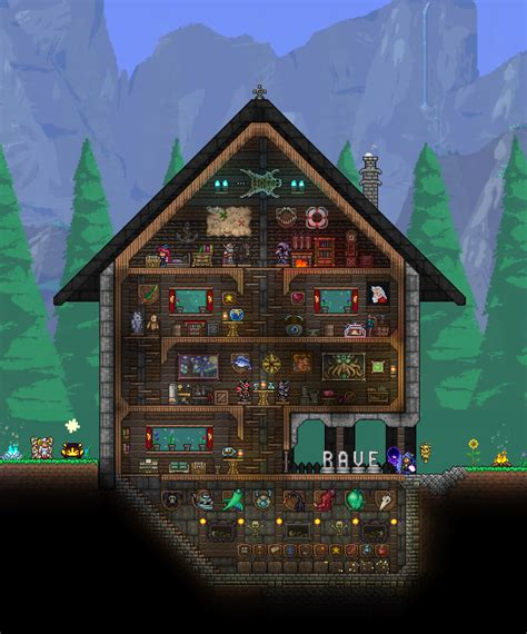 Terraria House Requirements 28 Images Terraria How Do I Get The Merchant To Come