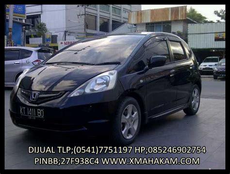 Tutup Bensin Honda New Jazz 2008 2013 iklan bisnis samarinda dijual mobil honda all new jazz s matic hitam 2008 barang siap pakai