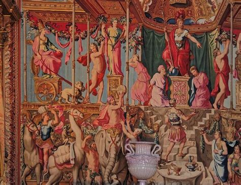 Tapisserie Gobelin by 10 Best 14th Century Tapestries Images On