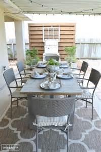 Farmhouse Patio Table Diy Farmhouse Dining Table With Reclaimed Wood Table And Hearth