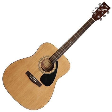 yamaha f310 acoustic guitar with gear4music accessory pack at gear4music