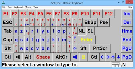 word hide layout characters softype