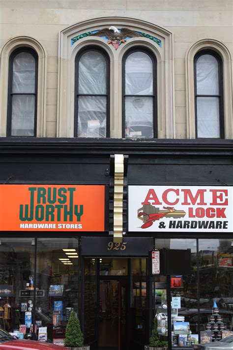 acme lock woods hardware cincinnati ohio oh
