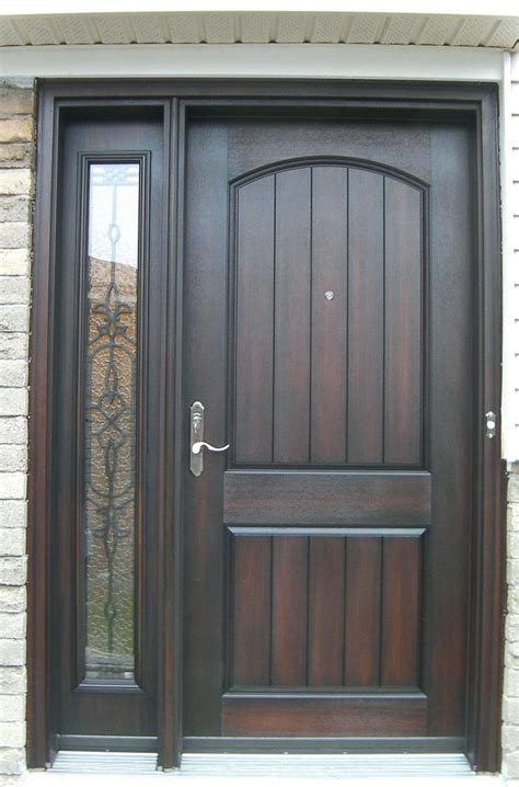 Exterior Doors With Side Panels Invaluable Front Door Side Panel Front Doors Front Door Side Panel Blinds Front Door Window