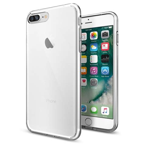 Housing Casing Fullset Apple Iphone 7 Plus Best Quality iphone 7 plus liquid iphone 7 plus apple iphone cell phone spigen