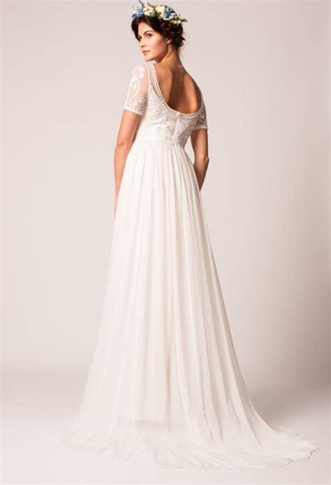 Temperley Sle Sale 6 7 March by Temperley Saffron New Wedding Dress On Sale 60