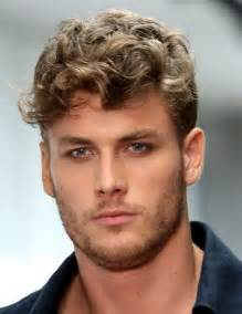 haircut for boys with curly hair curly hairstyles for men