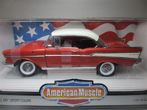 1 18 Ertl 1957 Chevrolet Bel Air Fireball 22 Race Stock Car M 1 18 ertl 1957 chevrolet bel air hardtop シボレー ベルエア ハードトップ