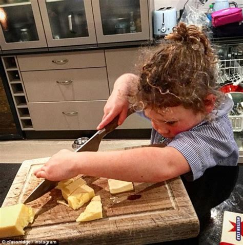 my kitchen rules knives my kitchen rules to get my kitchen rules judge colin fassnidge s 5 year old
