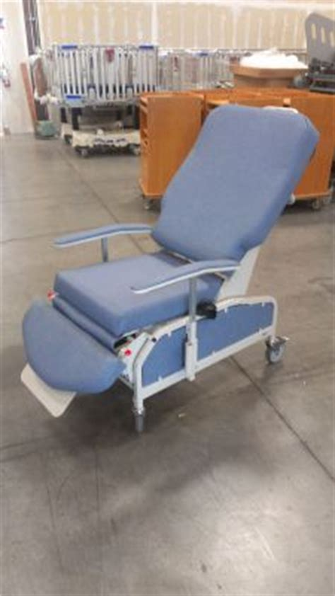used reclining wheelchair for sale used winco 681 recliner exam chair for sale dotmed