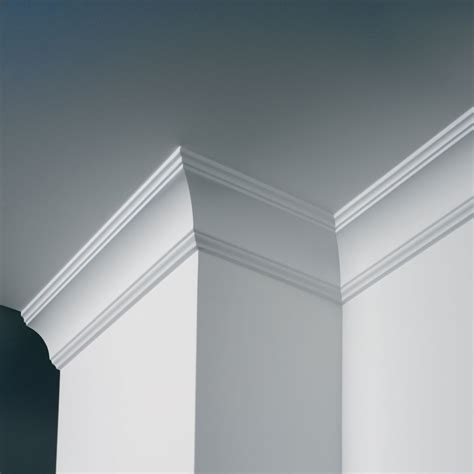 New York Cornice 90mm new york cornice 4 2m