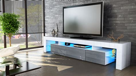 Best Sellerstelan Elvarette 3in1 Brown High Quality tv stand high tv stand tv cabinet floor 28 tv stand with mount swivel bello play series