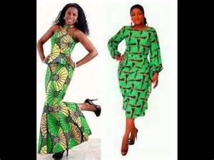 Fashion for women and ankara dress on pinterest